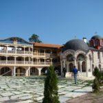Chernogorski manastir