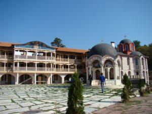Chernogorski manastir 2