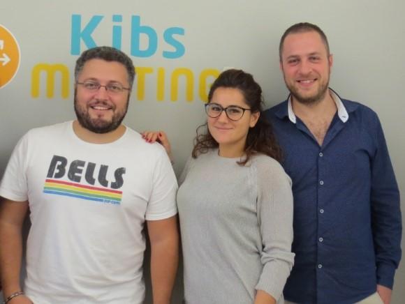 kibs lab