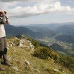 Mrzli vrh Foto Peter Kelih